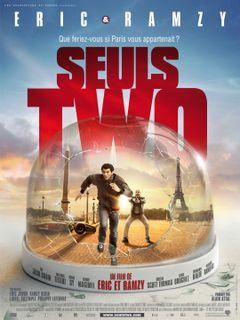 Affiche Seuls Two