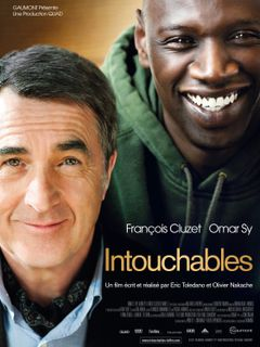 Affiche Intouchables