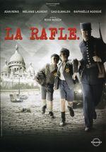 Affiche La Rafle