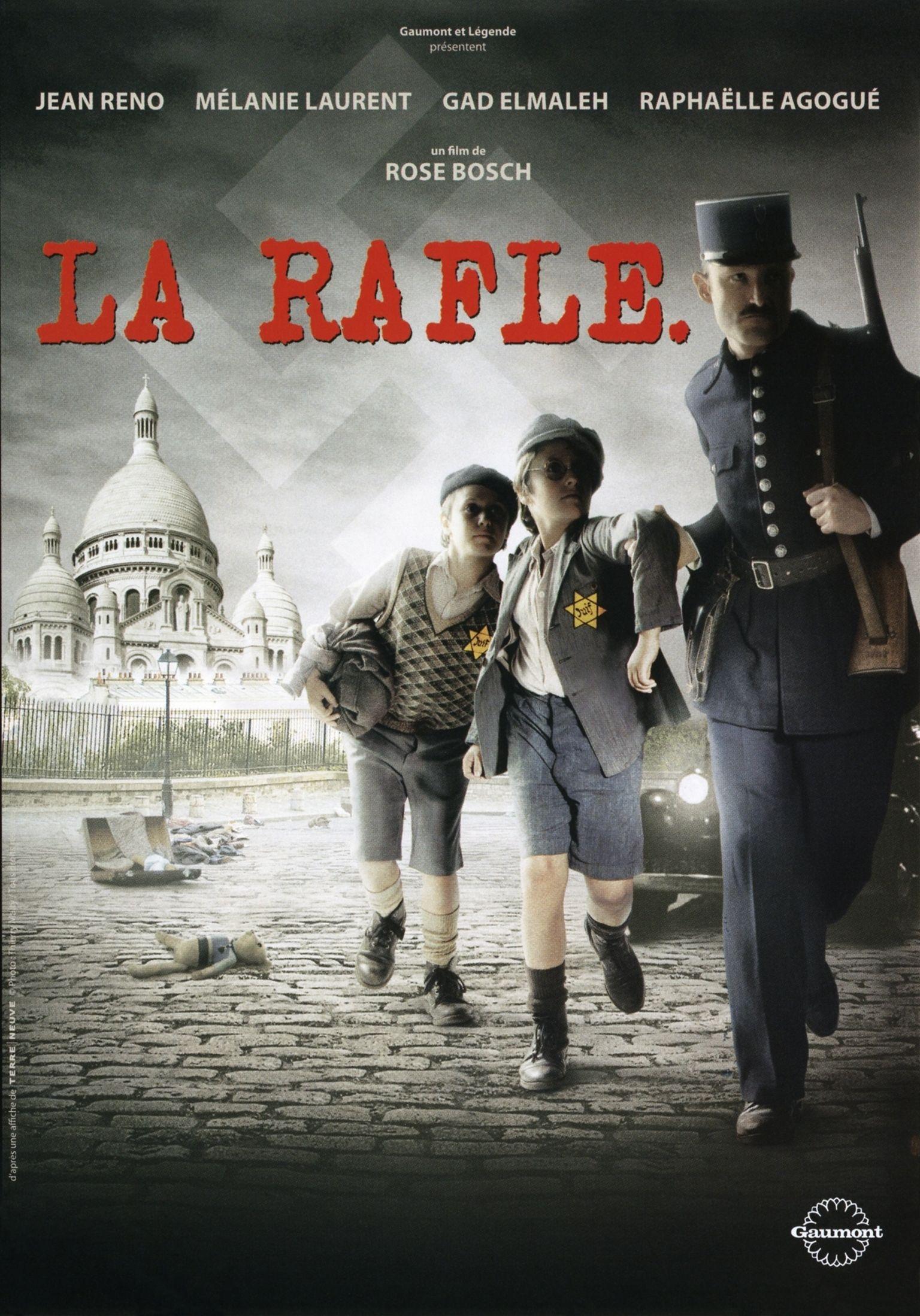 La Rafle - Film (2010) - SensCritique