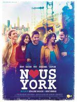Affiche Nous York