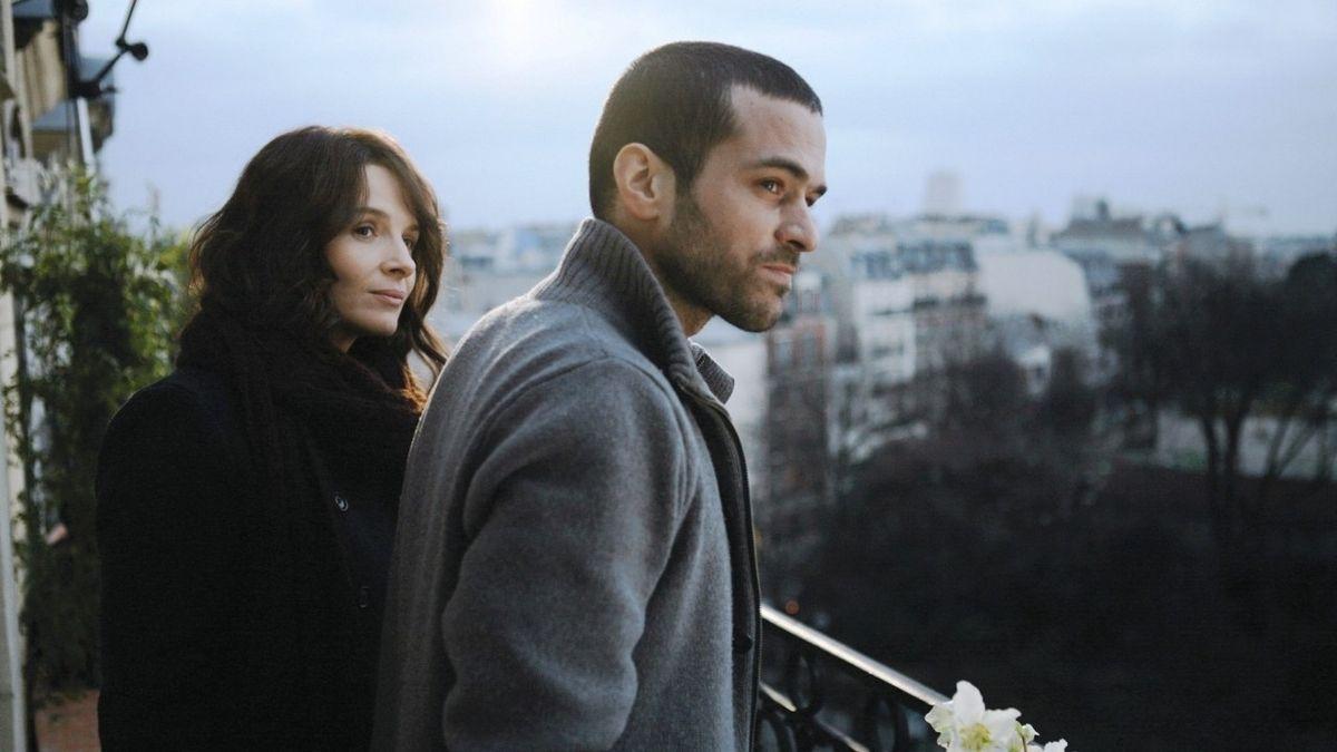 Filme Paris