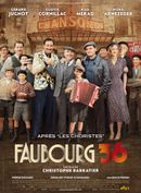 Affiche Faubourg 36