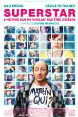 Affiche Superstar