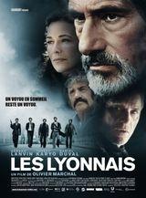Affiche Les Lyonnais