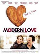Affiche Modern Love