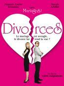 Affiche Divorces