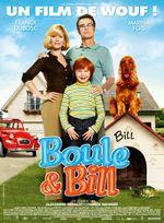 Affiche Boule et Bill