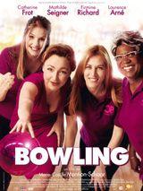 Affiche Bowling