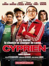 Affiche Cyprien