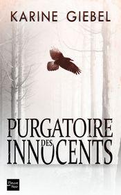 Couverture Purgatoire des innocents
