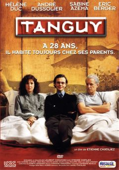 Affiche Tanguy