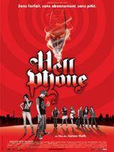 Affiche Hellphone