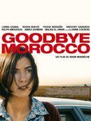 Affiche Goodbye Morocco