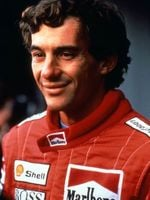 Photo Ayrton Senna