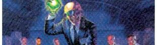 Illustration Top Albums Megadeth