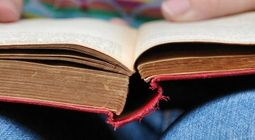 Cover Les livres qui ont fait votre enfance
