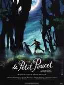 Affiche Le Petit Poucet