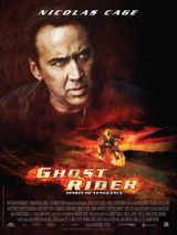 Affiche Ghost Rider : L'Esprit de vengeance