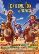 Affiche Cendrillon au Far West