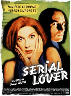 Affiche Serial Lover