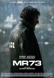 Affiche MR 73