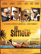 Affiche Le Siffleur
