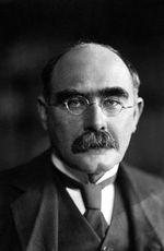 Photo Rudyard Kipling