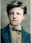 Photo Arthur Rimbaud