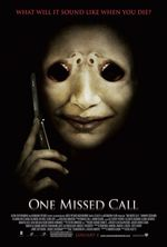 Affiche One Missed Call