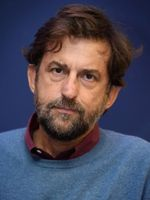 Photo Nanni Moretti