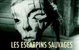 Affiche Les Escarpins sauvages