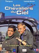Affiche Les Chevaliers du Ciel