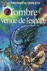Couverture L'Ombre venue de l'espace - Les Papiers du Lovecraft Club, tome 4
