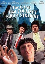 Affiche The Gang That Couldn't Shoot Straight