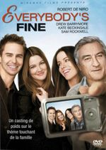 Affiche Everybody's Fine