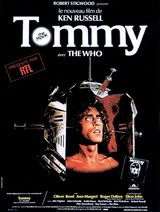 Affiche Tommy