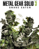Jaquette Metal Gear Solid 3 : Snake Eater - HD Edition