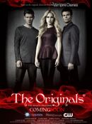 Affiche The Originals