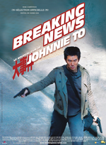 Affiche Breaking News