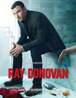 Affiche Ray Donovan