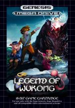 Jaquette Legend of Wukong