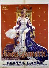 Affiche Koenigsmark