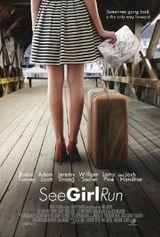 Affiche See Girl Run