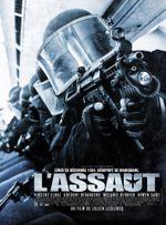 Affiche L'Assaut