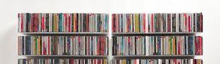Cover Votre (et bientôt ma) discothèque idéale [liste participative]