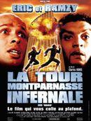 Affiche La Tour Montparnasse infernale
