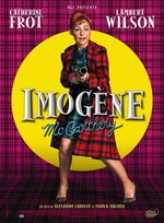 Affiche Imogène McCarthery