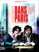 Affiche Dans Paris