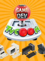 Jaquette Game Dev Tycoon